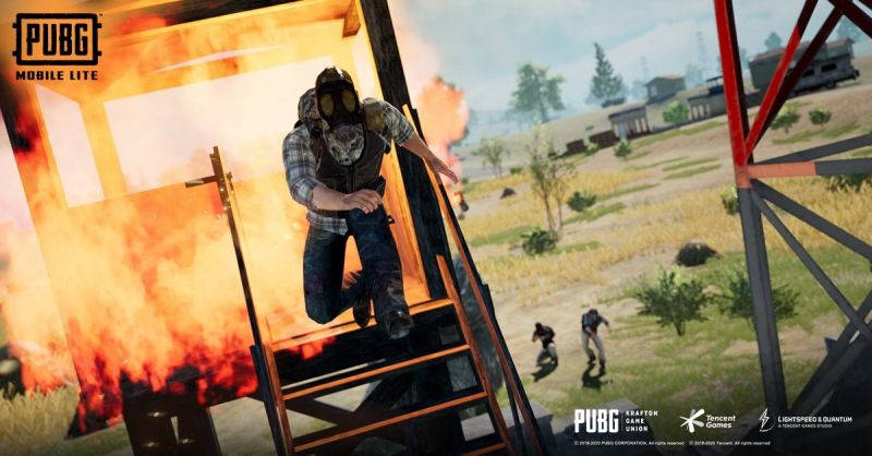 The PUBG Mobile Lite 0.21.0 version was released about two months ago (Image via PUBG Mobile Lite / Facebook)