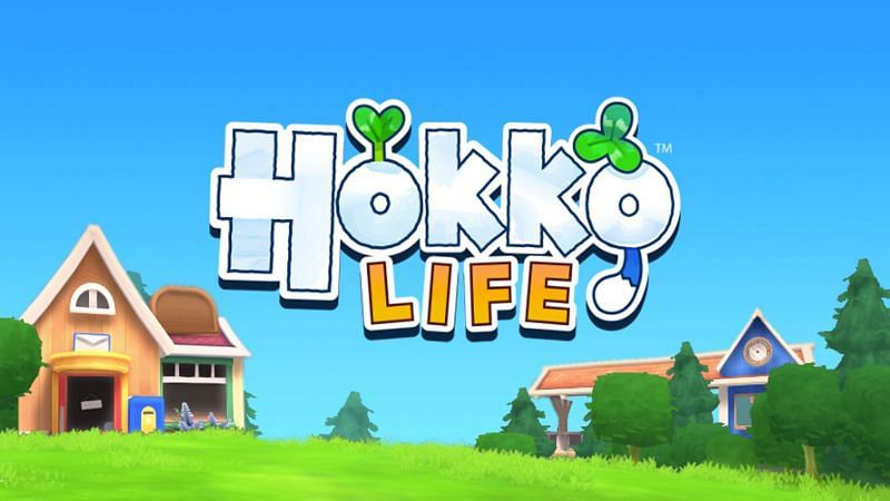 Hoko life shares a close connection with Animal Crossing (Image via Superparent)