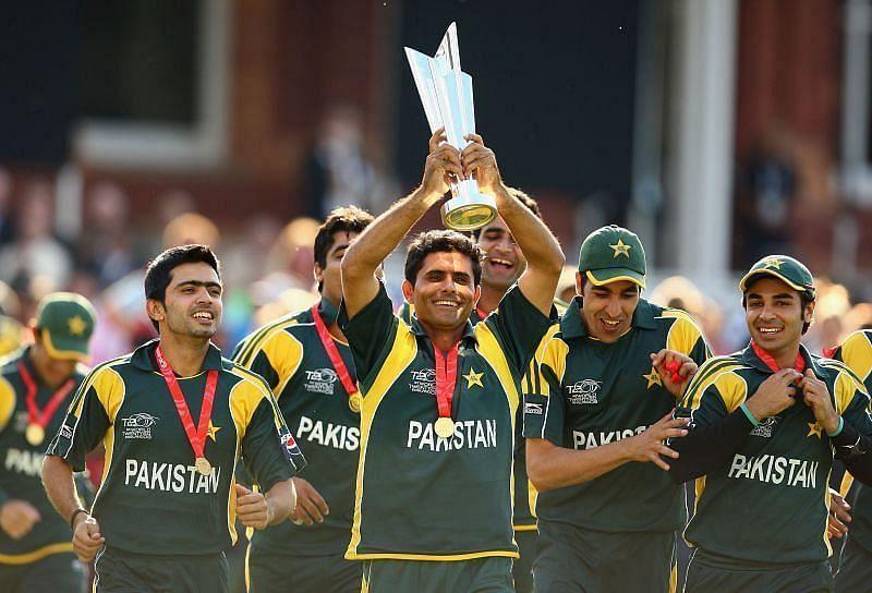 साल 2009 की टी20 विश्व कप विजेता पाकिस्तान टीम का हिस्सा थे सलमान बट्ट