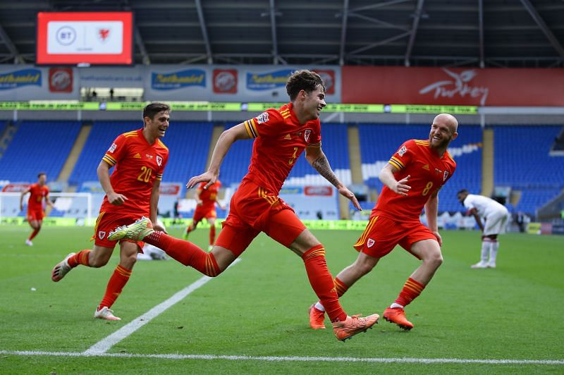 Wales v Bulgaria - UEFA Nations League