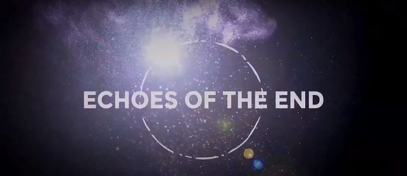 Echoes of the End (Image via Koch Media)