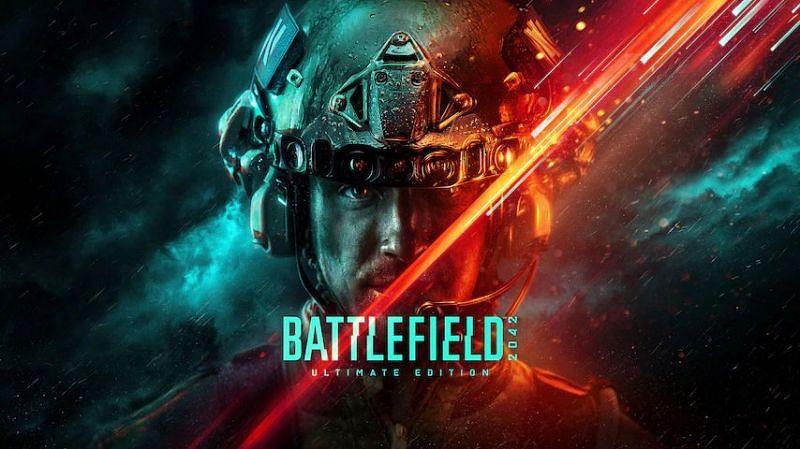 Battlefield 2042 (Image by EA)