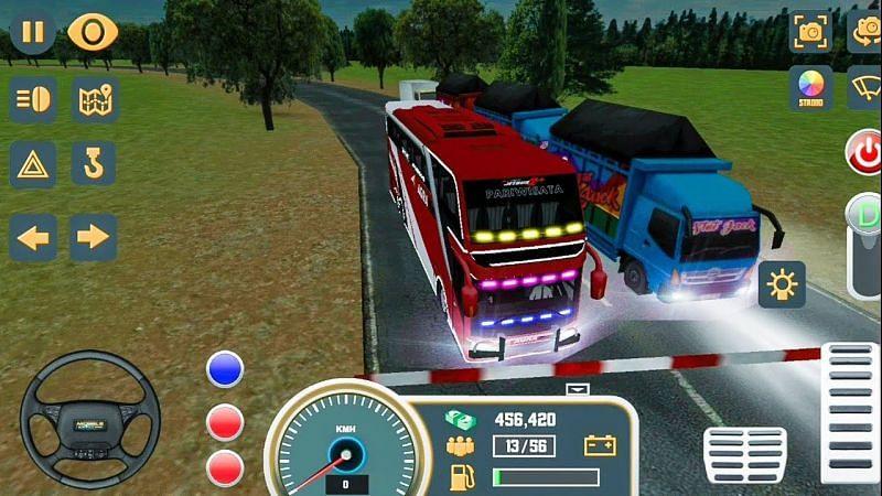 Gambar melalui game Android Melih (YouTube)
