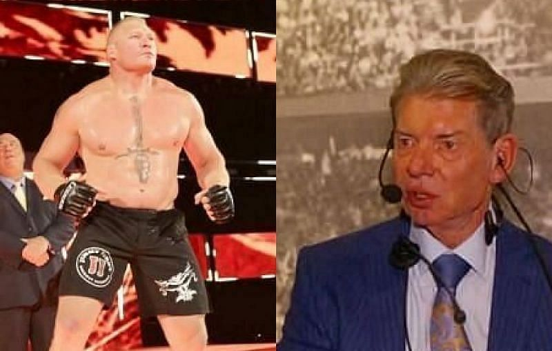WWE सुपरस्टार ब्रॉक लैसनर की वापसी कब होगी?