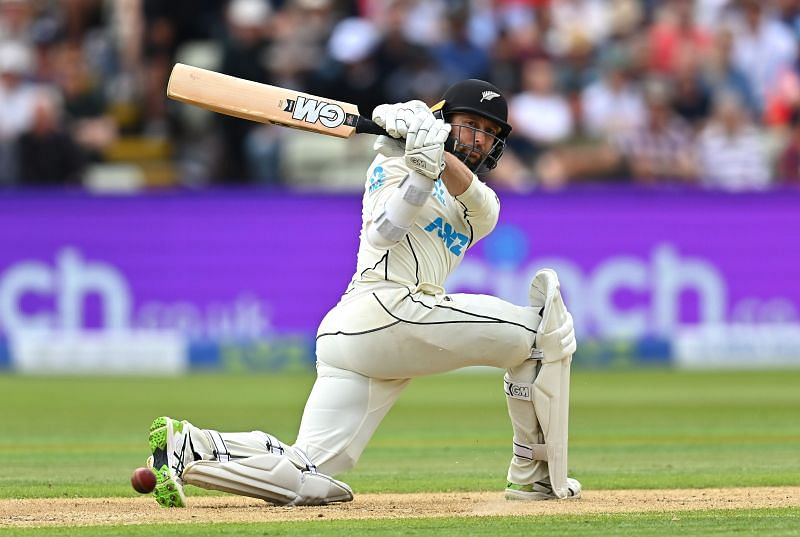 England v New Zealand: Day 2 - Second Test LV= Insurance Test Series