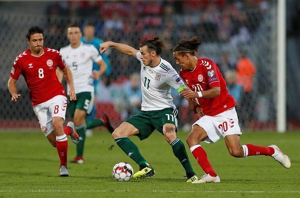 Wales vs Denmark: Prediction, Lineups, Team News, Betting Tips & Match Previews