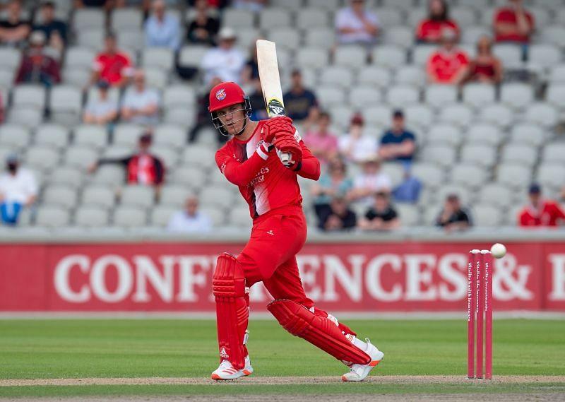 Photo- Lancashire Cricket