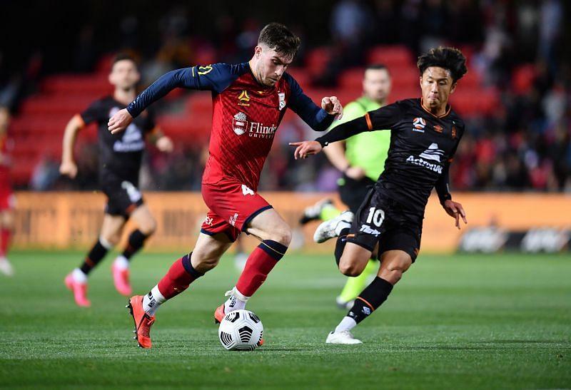 Adelaide United take on Brisbane Roar this weekend