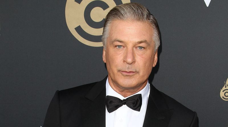 Alec Baldwin, who was recently seen at The Boss Baby: Family Business. (Image via Deadline)