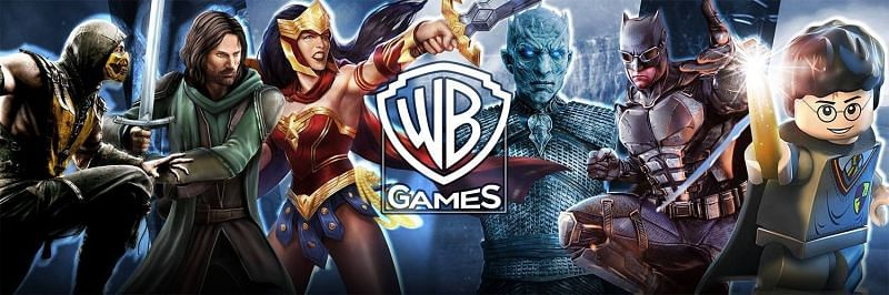As EA acquires Playdemic, WB Games is speculated to be broken apart (Image by WB)