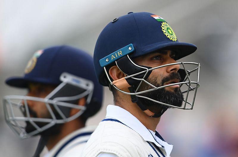 Aakash Chopra feels India is a better batting unit than New Zealand