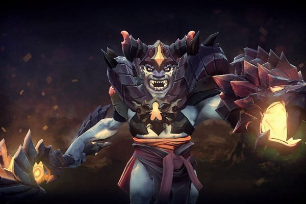 Finger of Death gets more damage the more heroes it hits (Image via Valve)