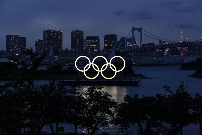 The Tokyo Olympics starts on July 23