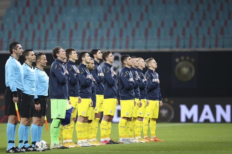 Ukraine vs Northern Ireland prediction, preview, team news and more | International Friendlies 2021