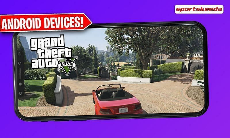 Players can enjoy GTA 5 on Android devices using Steam Link, PS Remote Play, and Xbox Game Pass