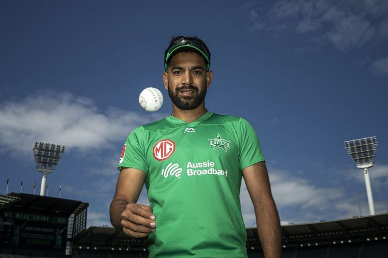 Haris Rauf has become a T20 specialist