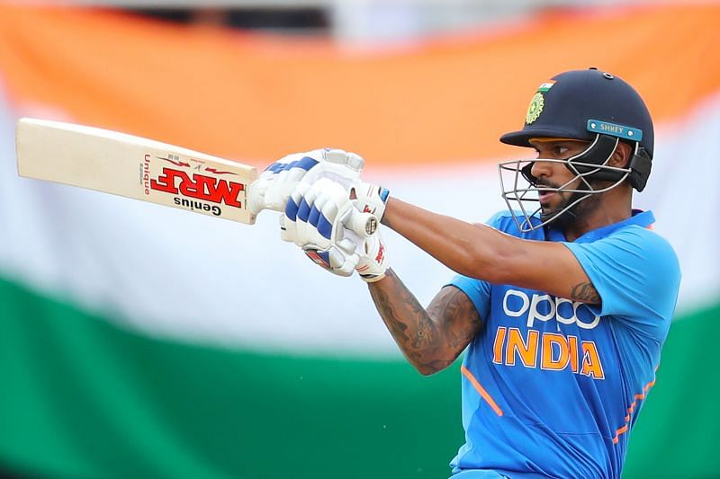 भारतीय टीम का श्रीलंकाई दौरा 13 जुलाई से शुरू होगा