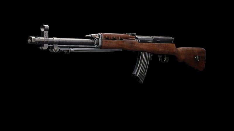 The best Type 63 loadout in Call of Duty: Warzone Season 3