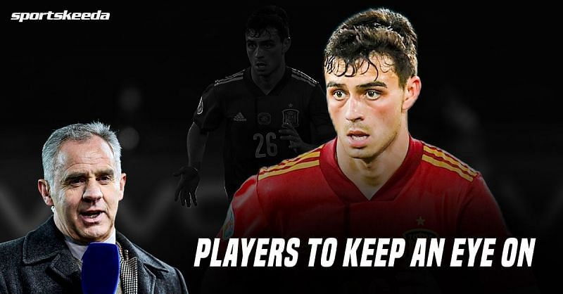 Euro 2020 has seen several young players make a massive impression on the grandest stage