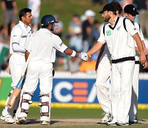 भारत ने जबरदस्त खेल दिखाते हुए जीत दर्ज की थी