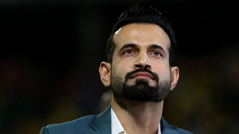 Irfan Pathan previewed India's team for the WTC Final