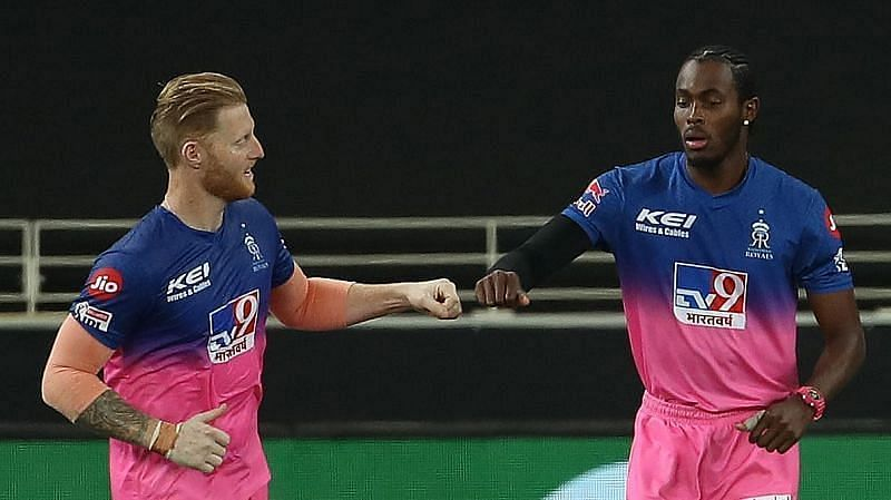 The England players are unlikely to be available for the remainder of IPL 2021 [P/C: iplt20.com]