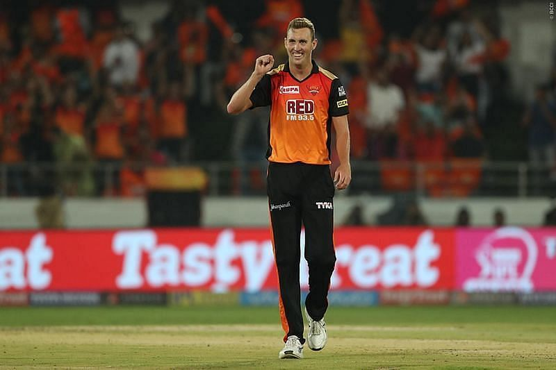 Billy Stanlake could be one of the prime targets of the IPL franchises