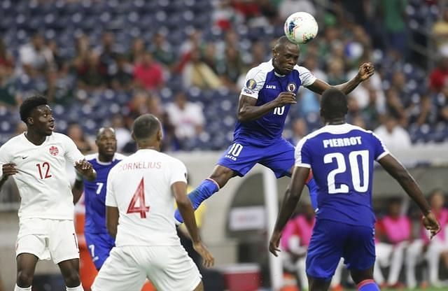 Haiti got the better of Canada in their last meeting in 2019 - but can they repeat the trick?