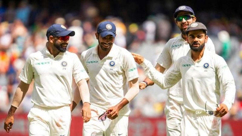 Will Indian bowlers do it again in the WTC Final?