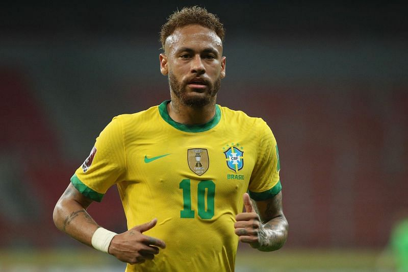Neymar could be one of the Golden Ball contenders at Copa America 2021.