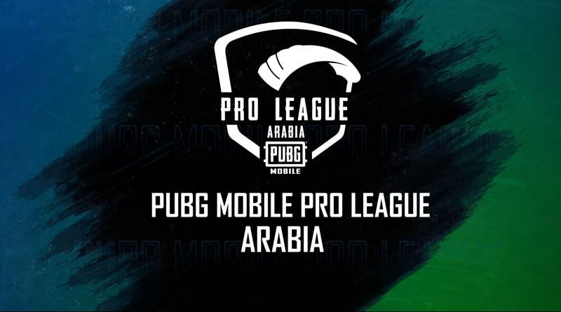 PMPL Season 1 Arabia