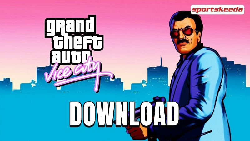 Players can download GTA Vice City on their Android and iOS smartphones