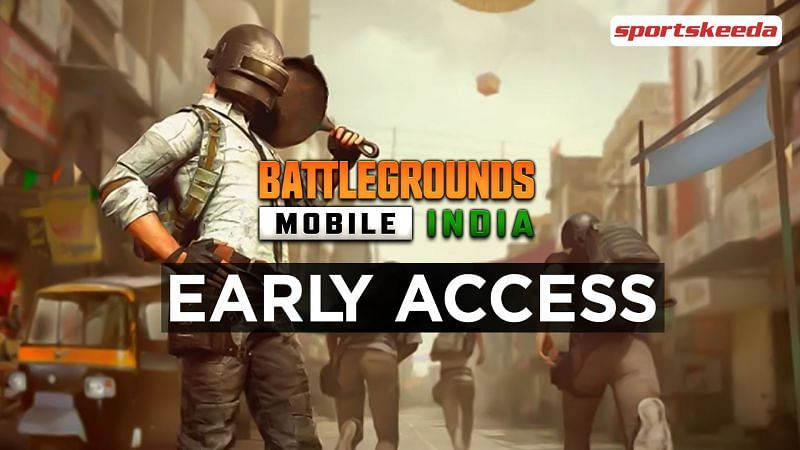 How to get BGMI early access and download Battlegrounds Mobile India beta APK file - Sportskeeda thumbnail