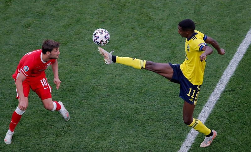 Sweden vs Poland - UEFA Euro 2020: Group E