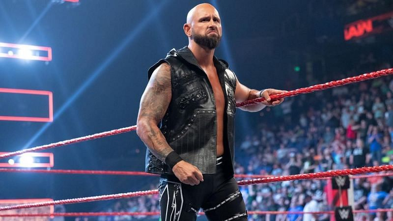 Karl Anderson Says He's Gonna Beat The F*** Out Of Jon Moxley