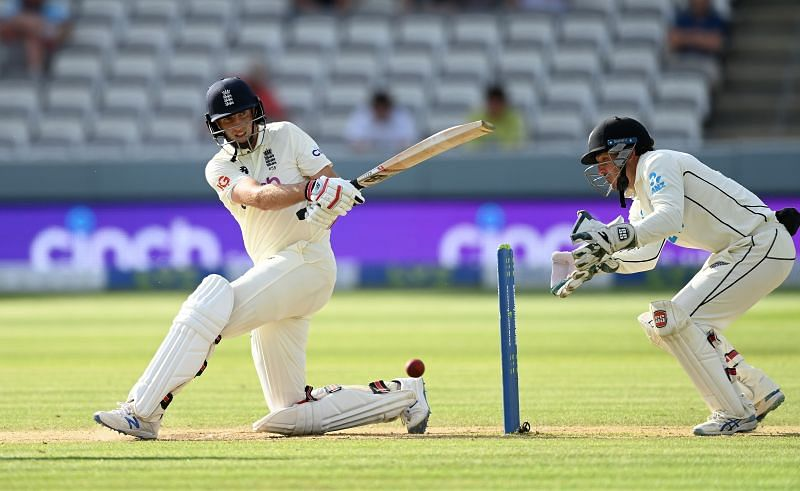 Joe Root. Pic: Getty Images