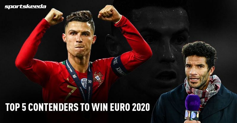 Portugal have the ability to go all the way at Euro 2020