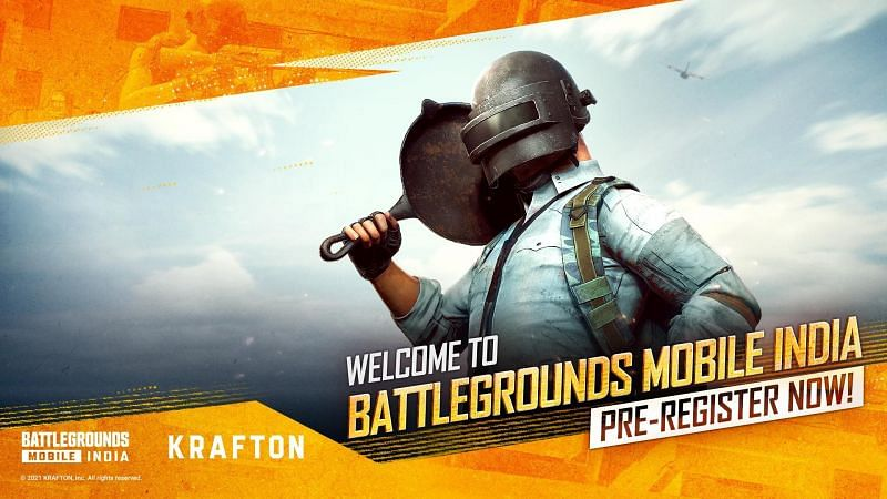 Players can expect Battlegrounds Mobile India to be similar to PUBG Mobile in a few ways (Image via apkpure.com)