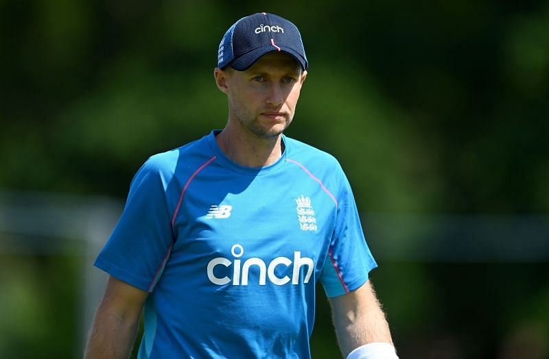Joe Root has an average of more than 60 in Test matches at Edgbaston