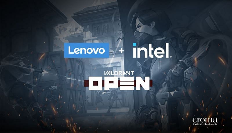 Lenovo + Intel Valorant Open is coming soon (Image via The Esports Club)
