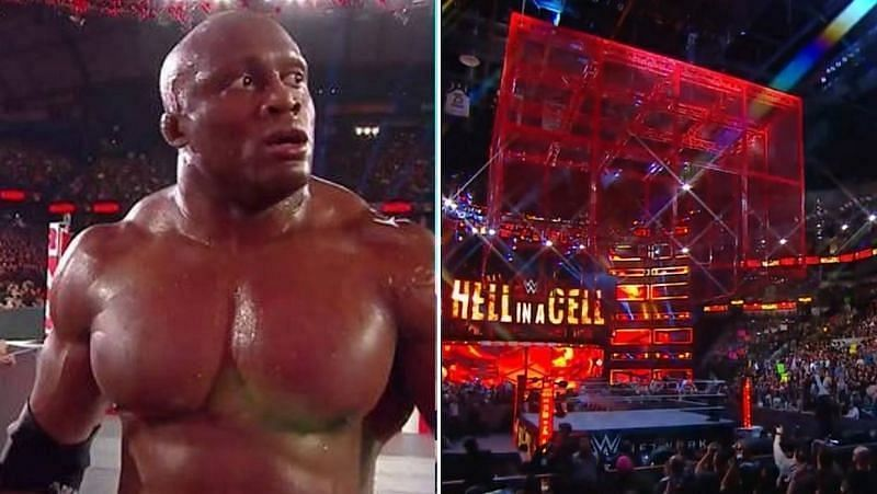 Will we get a Hell in a Cell match on WWE RAW tonight?