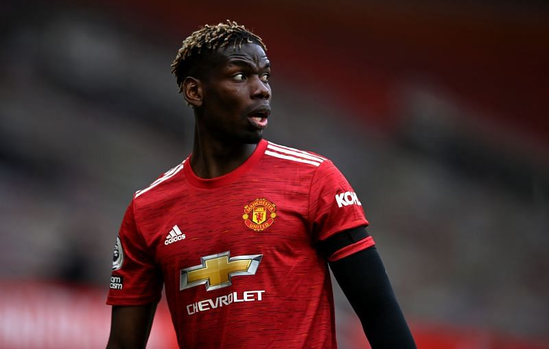 Could we see Paul Pogba leave Manchester United this summer?