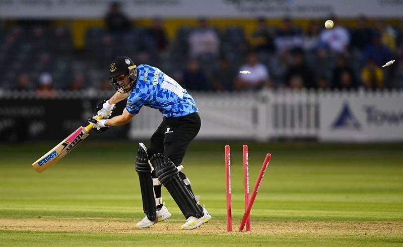 Gloucestershire v Sussex Sharks - Vitality T20 Blast