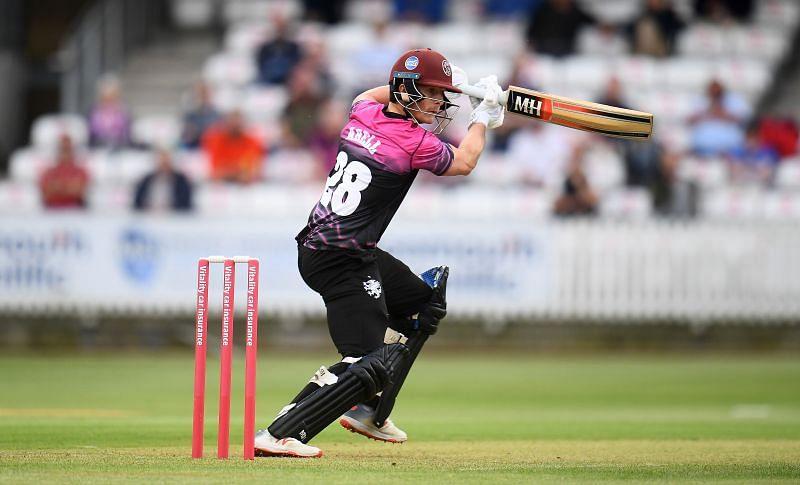 Somerset CCC vs Surrey CCC - Vitality T20 Blast