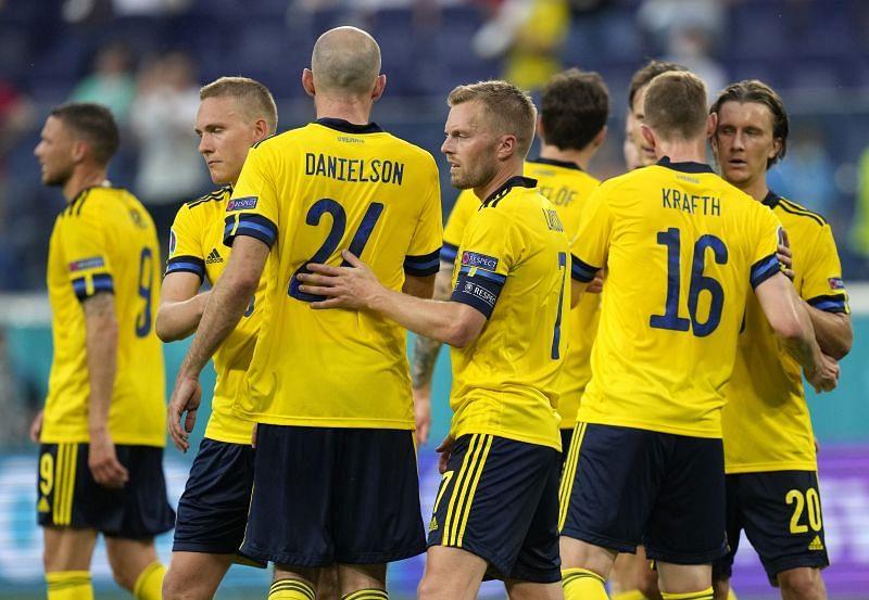 Sweden vs Ukraine: Prediction, Lineups, Team News, Betting Tips & Match Previews