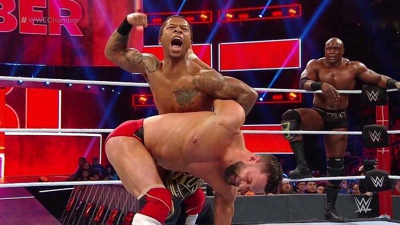 पूर्व WWE सुपरस्टार ने लिया चौंकाने वाला फैसला