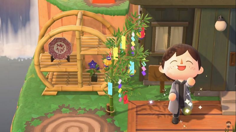 Upcoming events in Animal Crossing revealed (Image via Mayor Mori)
