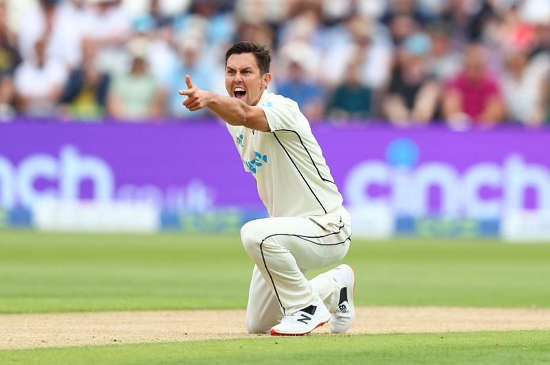 England v New Zealand: Day 1 - Second Test LV= Insurance Test Series