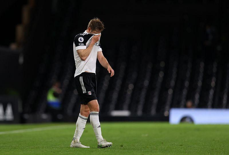 Fulham vs Burnley - Premier League