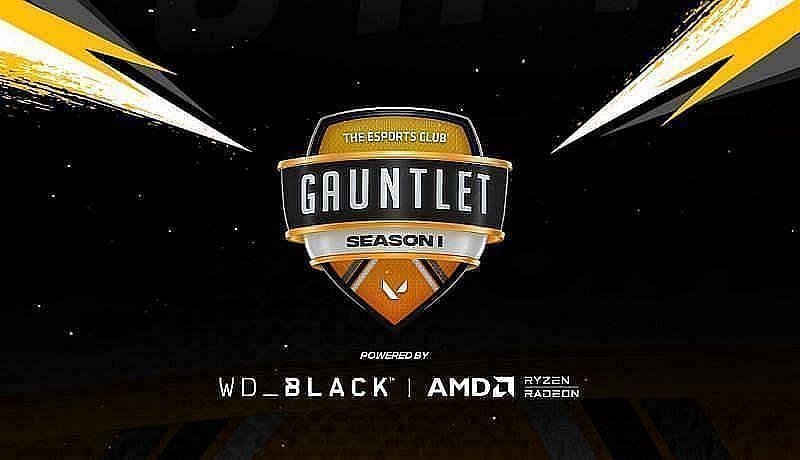 All qualified teams for TEC Gauntlet Season 1 (Image via TEC)